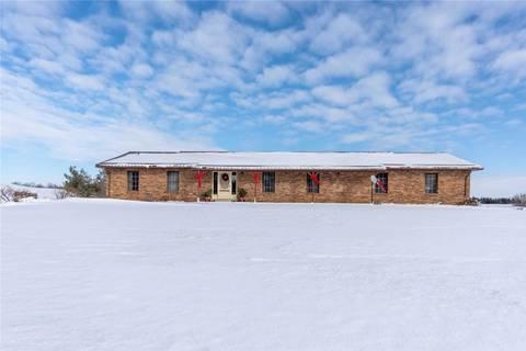 House for sale at 5993 Trafalgar Rd Erin Ontario - MLS: X4450961