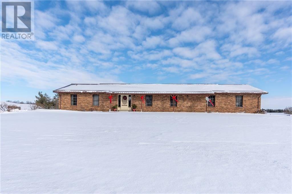 Home for sale at 5993 Trafalgar Rd North Erin Ontario - MLS: 30733117