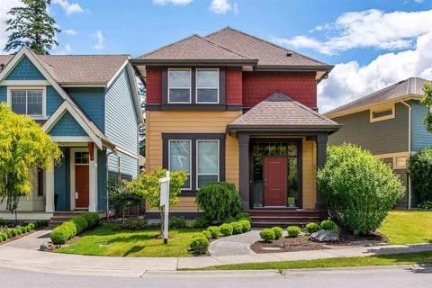 House for sale at 5994 Matsqui St Sardis British Columbia - MLS: R2395917