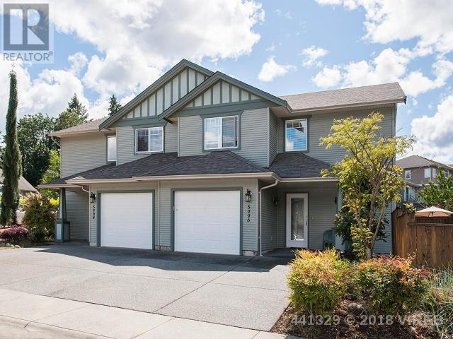 For Sale: 5996 Rockridge Road, Duncan, BC | 3 Bed, 3 Bath Townhouse for $419,900. See 17 photos!