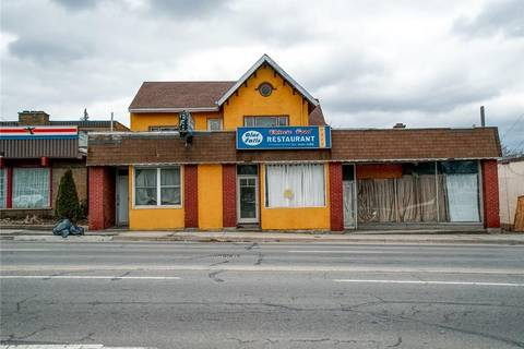 Commercial property for sale at 5997 Lundy's Ln Niagara Falls Ontario - MLS: 30718415