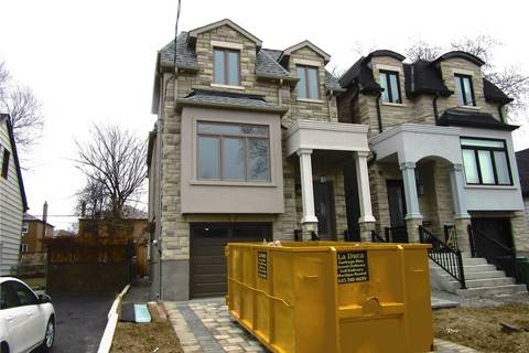 House for sale at 59 Jeavons Ave Toronto Ontario - MLS: E4729624