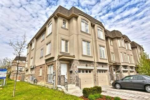 Townhouse for sale at 59 Westona St Toronto Ontario - MLS: W4476785