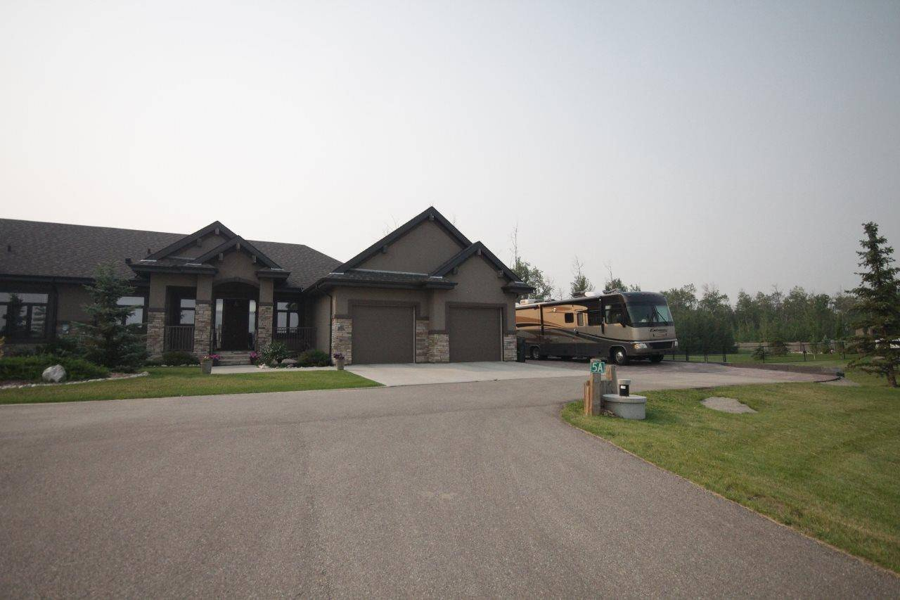 Townhouse for sale at 53521 Range Rd Unit 5a Rural Parkland County Alberta - MLS: E4183244