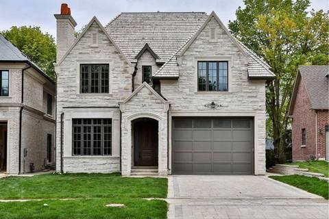 House for sale at 5 Carluke Cres Toronto Ontario - MLS: C4686729