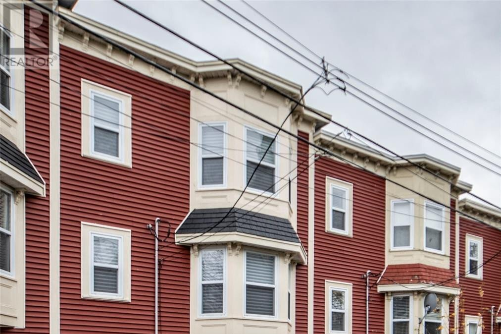 House for sale at 5 Deanery Ave St. John's Newfoundland - MLS: 1223390
