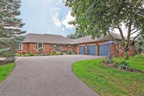 House for sale at 5 Mill Run Gt Uxbridge Ontario - MLS: N4577391