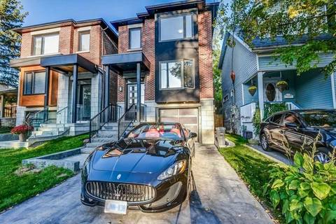 House for sale at 5 Thirty First St Toronto Ontario - MLS: W4604744