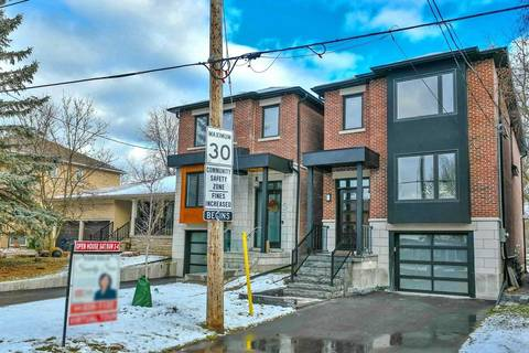 House for sale at 5 Thirty First St Toronto Ontario - MLS: W4661896