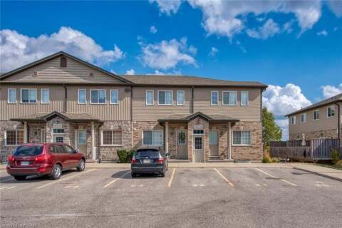 Townhouse for sale at 1180 Countrystone Dr Unit 5B Kitchener Ontario - MLS: 40031177