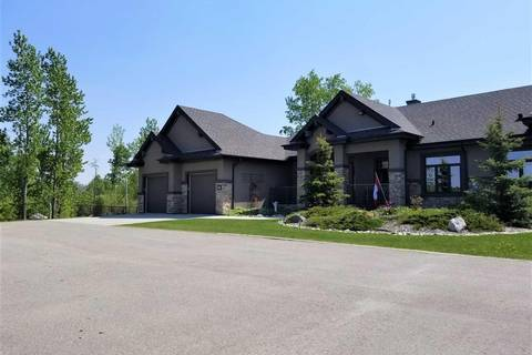 Townhouse for sale at 53521 Rge Rd Unit 5b Rural Parkland County Alberta - MLS: E4136042