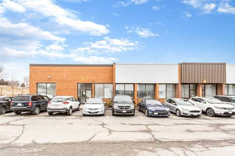 Commercial property for lease at 77 Steelcase Rd Apartment 5B - 6 Markham Ontario - MLS: N4704005
