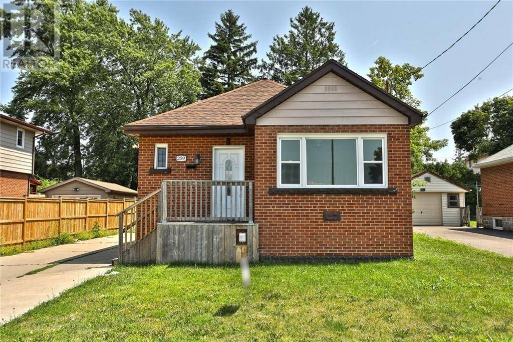 House for sale at 259 West 5th St West Unit 5th Hamilton Ontario - MLS: 30801407
