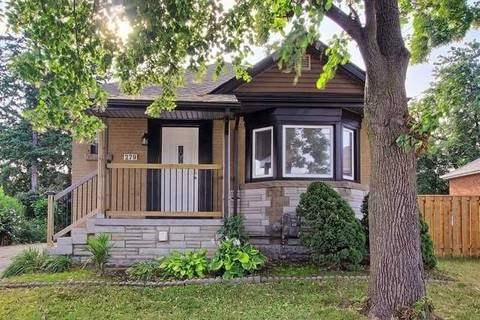 House for sale at 279 West 5th St Hamilton Ontario - MLS: X4459030
