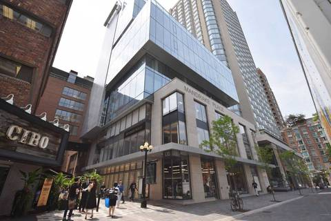 Commercial property for sale at 135 Yorkville Ave Unit 5th Fl Toronto Ontario - MLS: C4685201