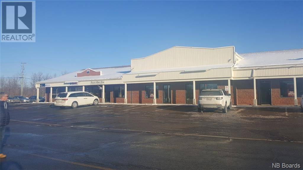 Commercial property for lease at 654 Main St Apartment 5w Sussex New Brunswick - MLS: NB038476