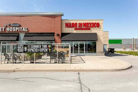 Commercial property for sale at 465 Holland St Unit 6 & 7 Bradford West Gwillimbury Ontario - MLS: N4903517