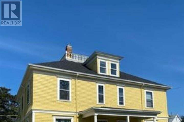 Townhouse for sale at -8 Ellis Ave Unit 6 Yarmouth Nova Scotia - MLS: 202019774