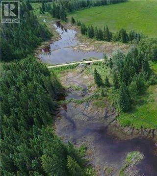 Buliding: 0 Range Road, Rural Clearwater County, AB