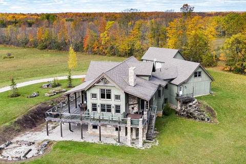 House for sale at 84127 Sideroad 6 Sideroad Meaford Ontario - MLS: X4708365