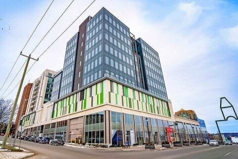 Commercial property for lease at 90 Collier St Apartment 6-1 Barrie Ontario - MLS: S4794276