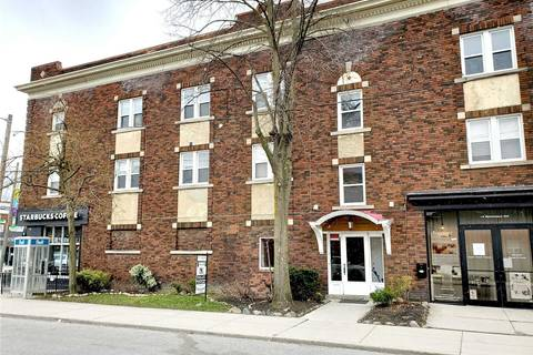 Townhouse for rent at 1 Brookdale Ave Unit 6 Toronto Ontario - MLS: C4734400