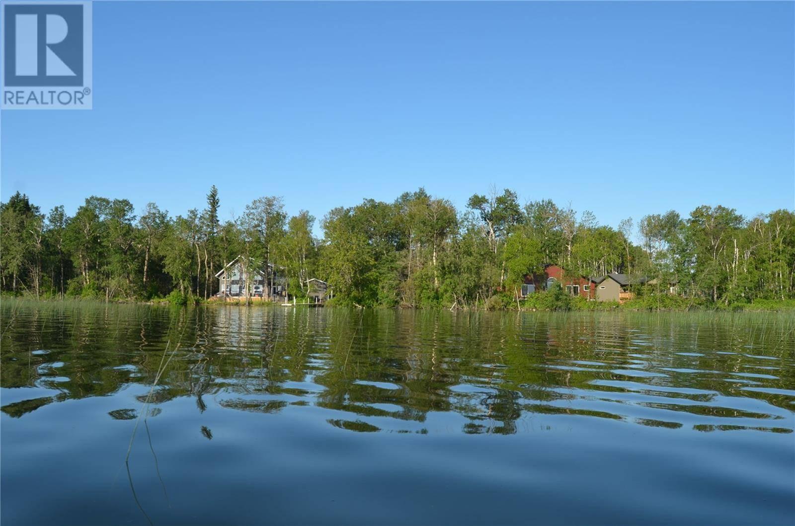 Residential property for sale at 1 Lot Blk Cres Unit 6 Delaronde Lake Saskatchewan - MLS: SK777876