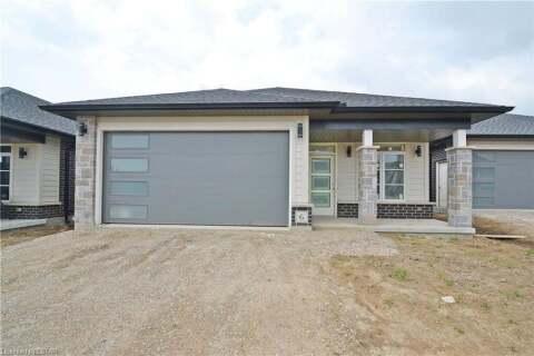 House for sale at 10 Mcpherson Ct Unit 6 St. Thomas Ontario - MLS: 239784