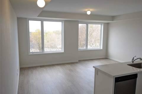 Apartment for rent at 100 Alex Gardner Circ Unit 6 Aurora Ontario - MLS: N4630312