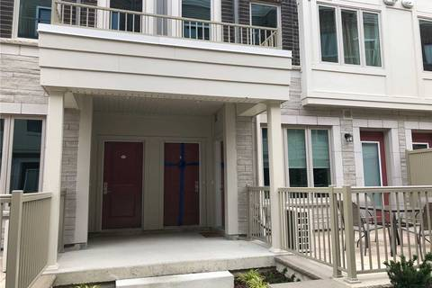 Townhouse for rent at 100 Long Branch Ave Unit 6 Toronto Ontario - MLS: W4599604