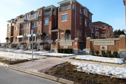 Condo for sale at 103 Silverwood Ave Richmond Hill Ontario - MLS: N4699576