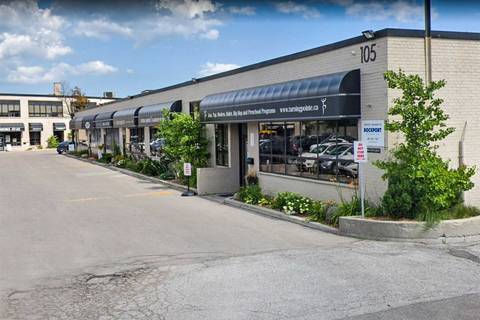 Commercial property for lease at 105 Vanderhoof Ave Apartment 6 Toronto Ontario - MLS: C4698815