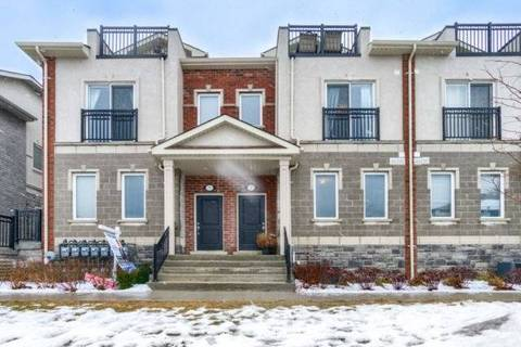 Townhouse for sale at 1050 Elton Wy Unit 6 Whitby Ontario - MLS: E4682736