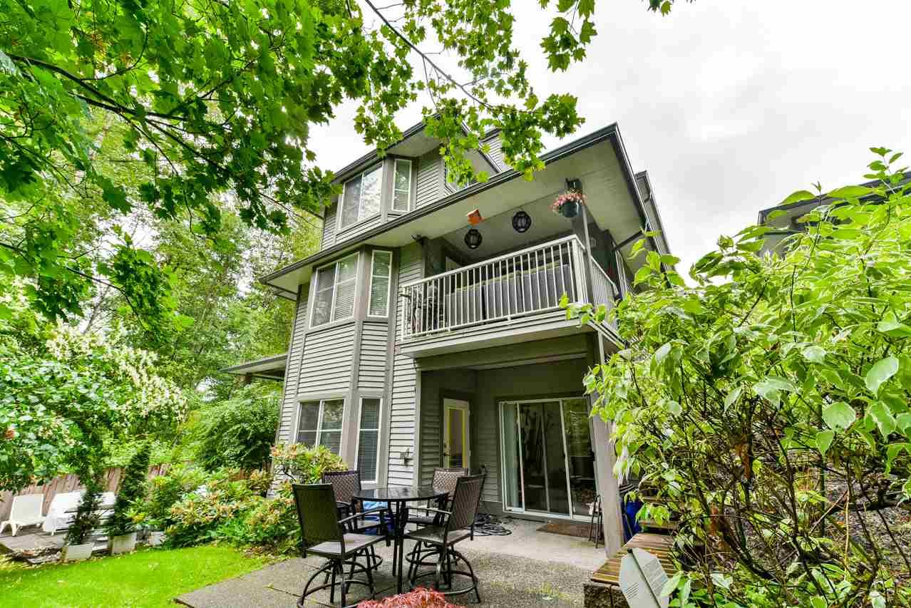 Sold: 6 - 10505 171 Street, Surrey, BC