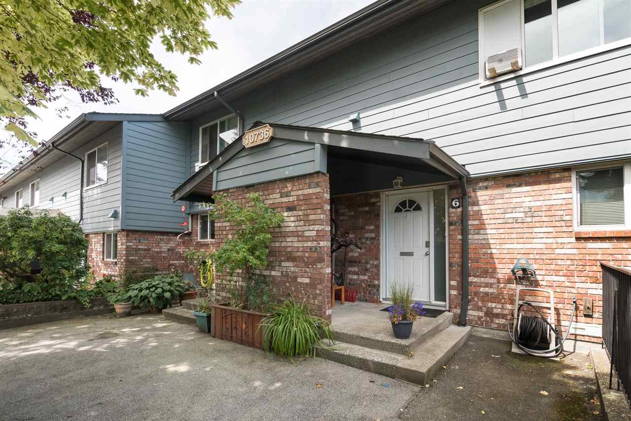 Sold: 6 - 10736 Guildford Drive, Surrey, BC