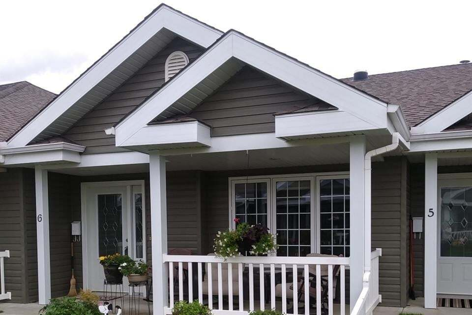 Townhouse for sale at 108 Erie St NW Unit 6 Devon Alberta - MLS: E4212469