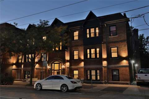 House for rent at 1094 College St Unit 6 Toronto Ontario - MLS: C4942885