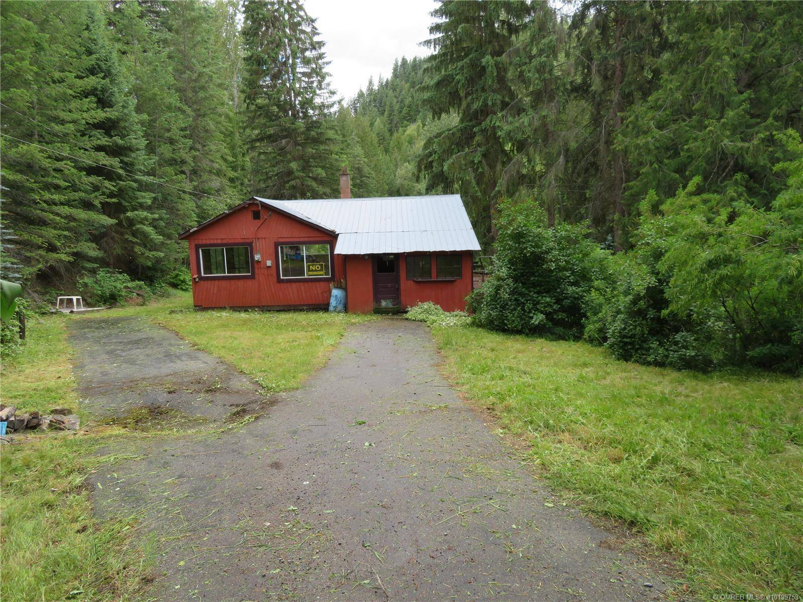 House for sale at 1098 Highway 6 Hy Unit 6 Cherryville British Columbia - MLS: 10199753