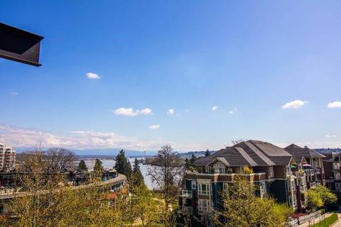 Townhouse for sale at 11 Royal Ave E Unit 6 New Westminster British Columbia - MLS: R2451232