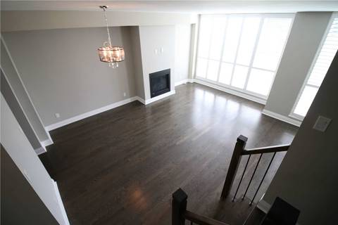 Apartment for rent at 110 Little Creek Rd Unit 6 Mississauga Ontario - MLS: W4574853