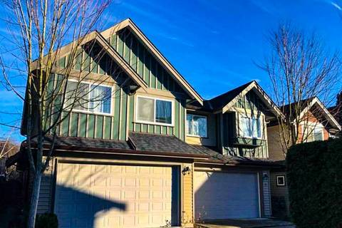 Townhouse for sale at 11100 No. 1 Rd Unit 6 Richmond British Columbia - MLS: R2441718