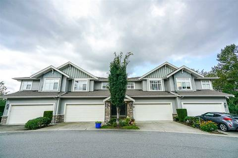 Townhouse for sale at 11282 Cottonwood Dr Unit 6 Maple Ridge British Columbia - MLS: R2410160