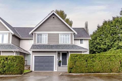 Townhouse for sale at 1135 Lansdowne Dr Unit 6 Coquitlam British Columbia - MLS: R2360623