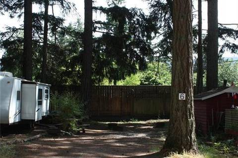 Residential property for sale at 1136 End Rd North Unit 6 Salt Spring Island British Columbia - MLS: 412258