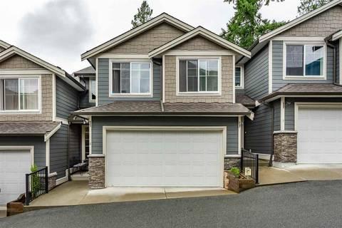Townhouse for sale at 11384 Burnett St Unit 6 Maple Ridge British Columbia - MLS: R2414038