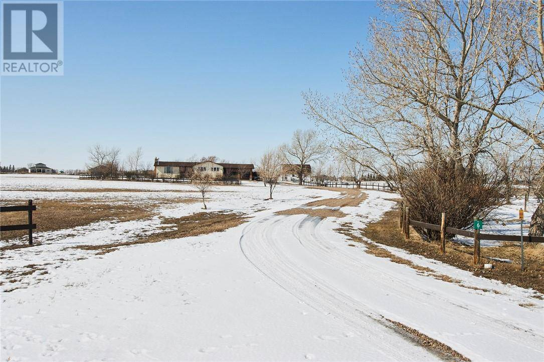 House for sale at 11422 Eagle Butte Rd Unit 6 Rural Cypress County Alberta - MLS: mh0191229