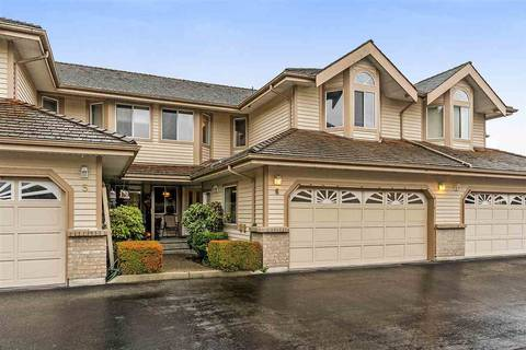 Townhouse for sale at 11438 Best St Unit 6 Maple Ridge British Columbia - MLS: R2373248