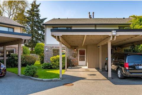 Townhouse for sale at 11451 Kingfisher Dr Unit 6 Richmond British Columbia - MLS: R2454336