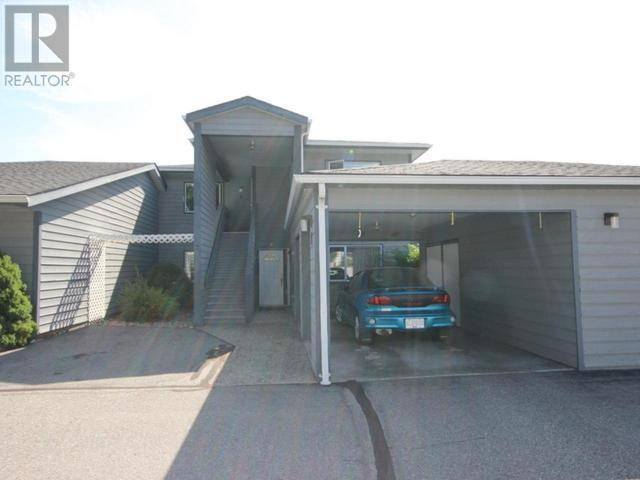 Townhouse for sale at 11523 Dunsdon Cres Unit 6 Summerland British Columbia - MLS: 179495