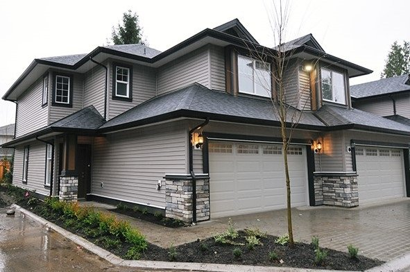 Maple Ridge Bc New Homes For Sale